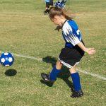 Strój sportowy dobrany do wieku