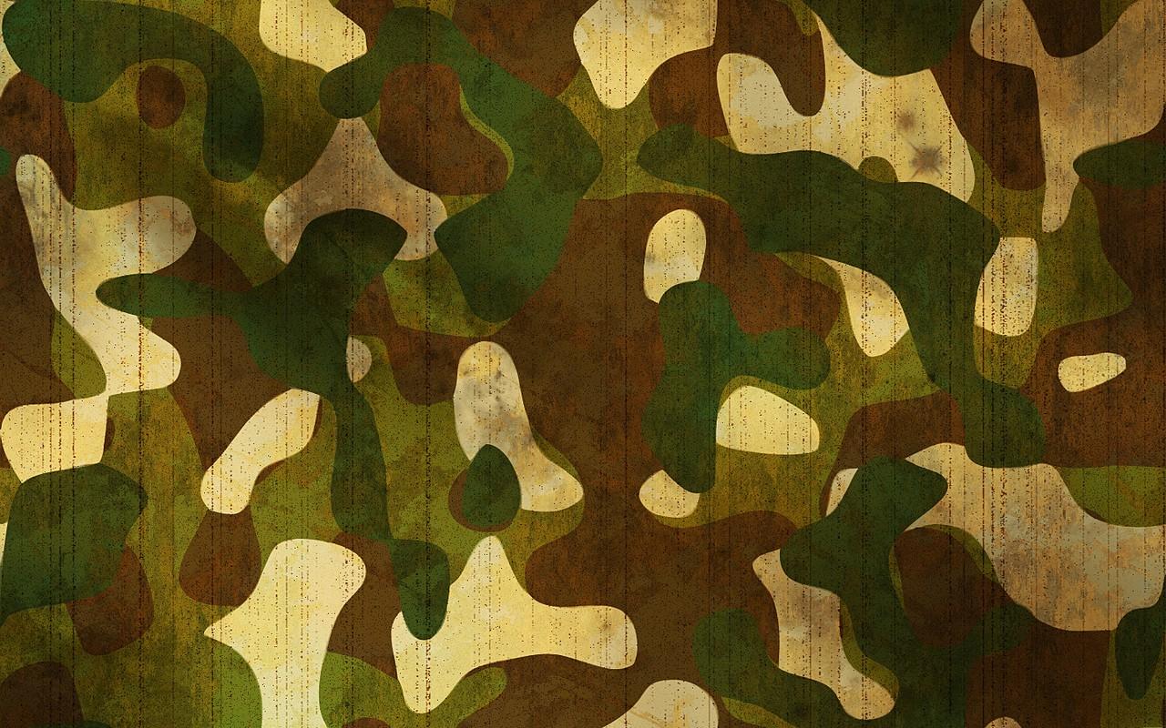 Militarne wpływy