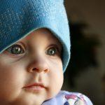 Prawidłowy rozmiar czapeczki dla dziecka