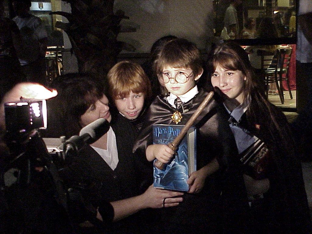 Harry Potter – gra logiczna, czy chwyt marketingowy?