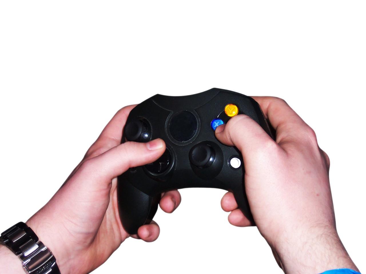 Po co gra się w gry komputerowe?